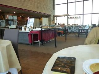 北広島クラッセホテルレストラン